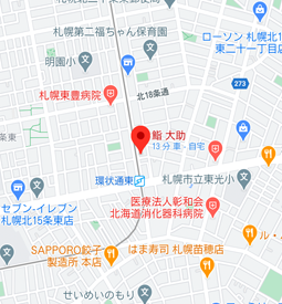 本店GoogleMap